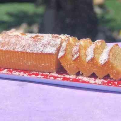 מתכון הרשמי לעוגת תפוז-קוקוס המפורסמת של ארומה