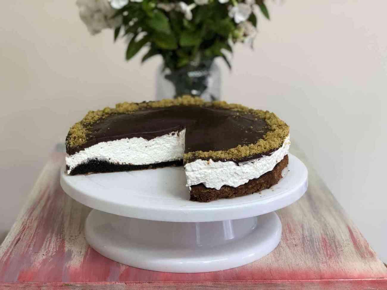 עוגת קרמבו ללא גלוטן