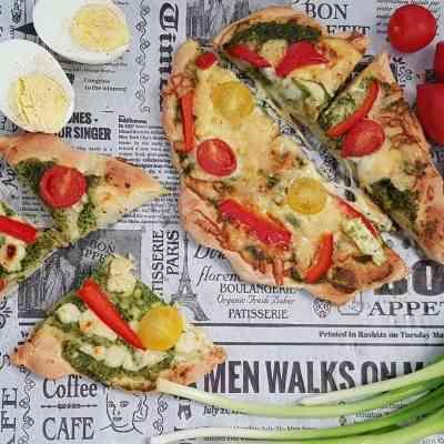 מתכון לפוקצ'ה ללא גלוטן כשרה לפסח לחם איטלקי מהמם,טעים וריחני