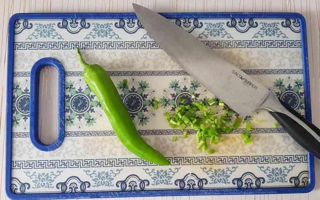 מתכון לפשטידת ירק - קוקו סבזי מתכון עשיר בטעמים.