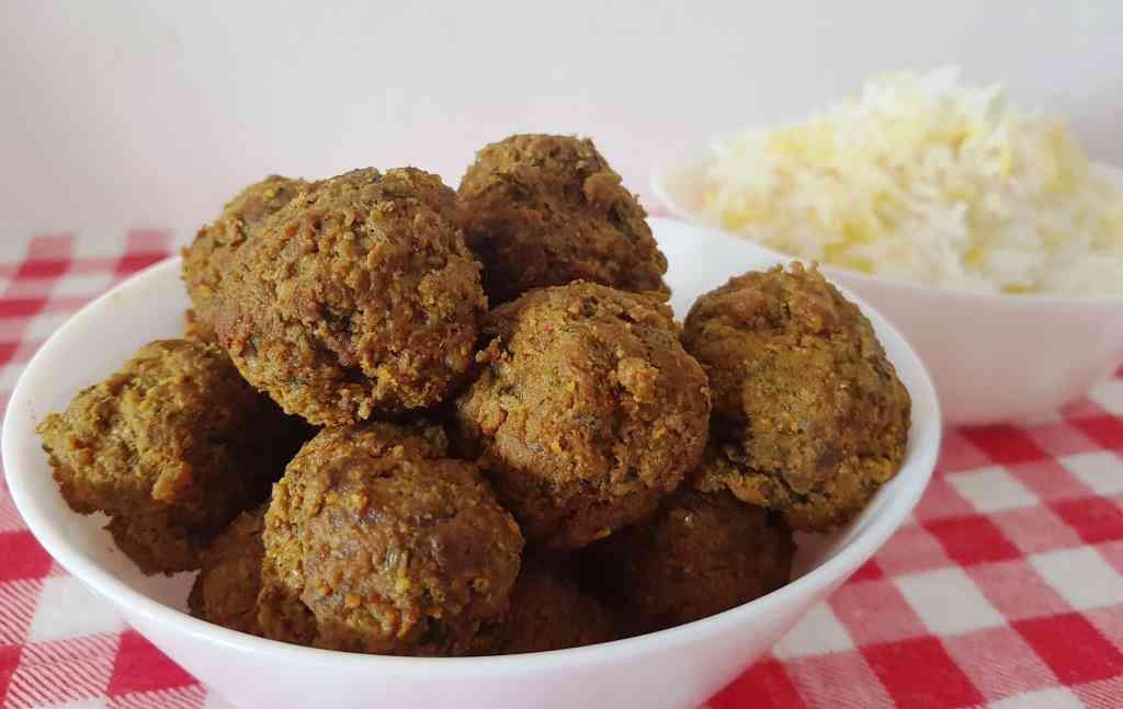 כדורי בשר קימאק פרסי