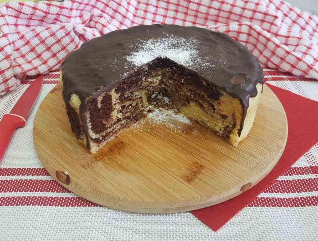 עוגת שיש תפוזים במיקרוגל - עוגה סופר פשוטה וזריזה להכנה שמכינים בקלות במיקרוגל ביתי רגיל