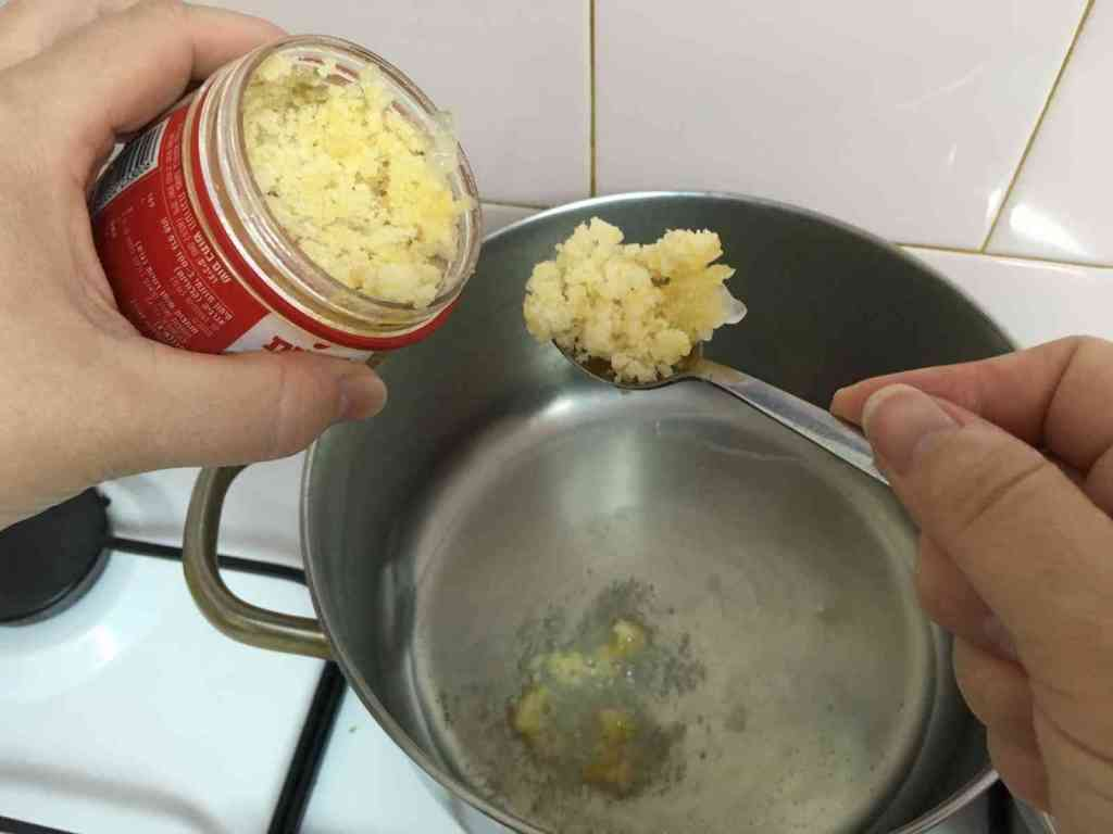 פסטה כשרה לפסח עם רוטב עגבניות