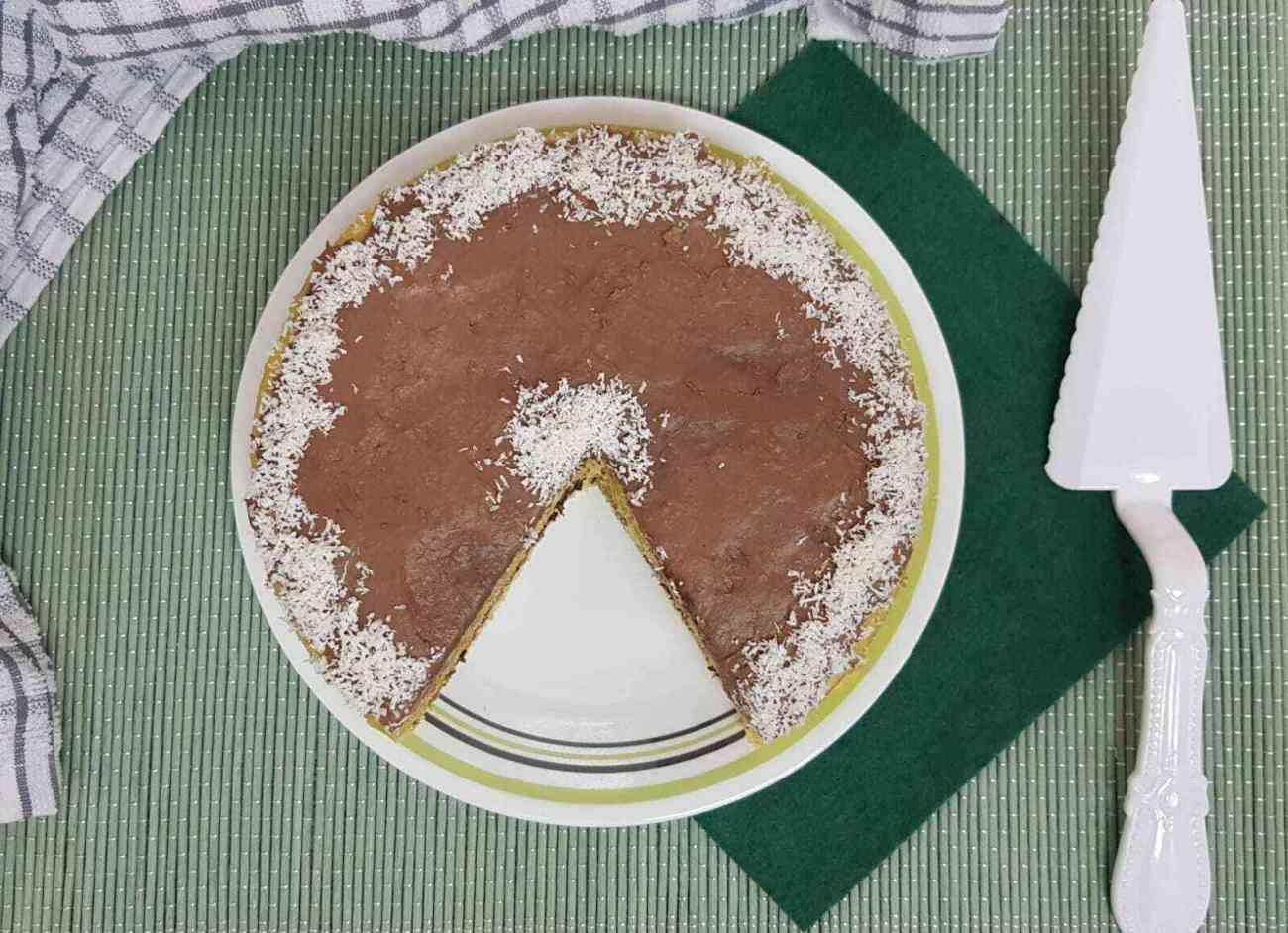 עוגת מיץ במיקרוגל